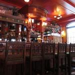 Thumb the fredericksburg pub
