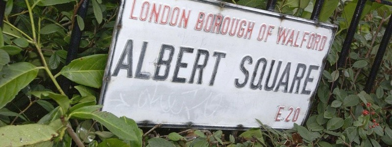 Thumb banner albert square at elstree